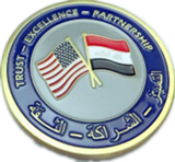 Challenge coins 23